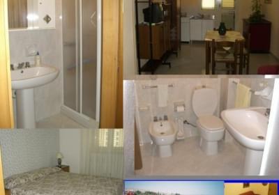 Casa Vacanze Appartamento Bilocale Avola Mare